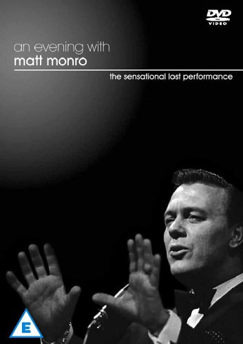 An Evening With Matt Monro