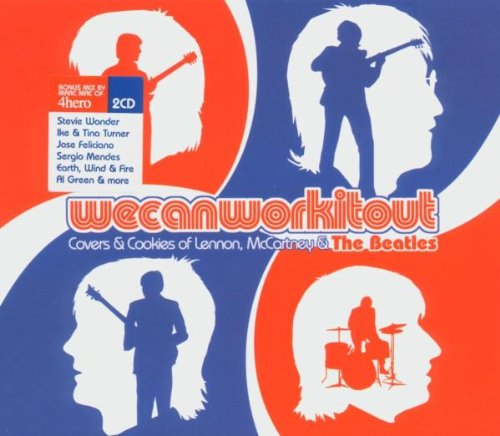 Various Artists - We Can Work It Out: Covers & Cookies Of Lennon, McCartney & The Beatles By Various Artists