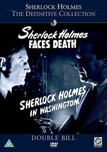 Sherlock Holmes Faces Death/Sherlock Holmes In Washington
