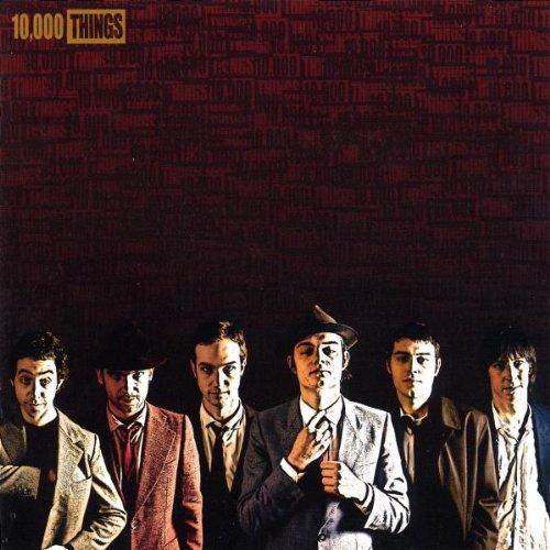 10000 Things - 10000 Things By 10000 Things