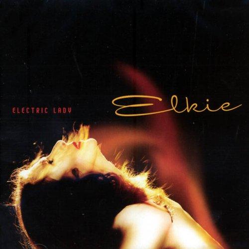 Elkie Brooks - ELECTRIC LADY