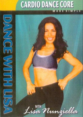 Dance With Lisa - Dance With Lisa - Cardio Dance Core