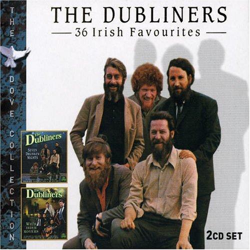 Various Artists - 36 Irish Favourites