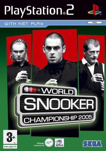 World Snooker Championship 2005 (PS2)