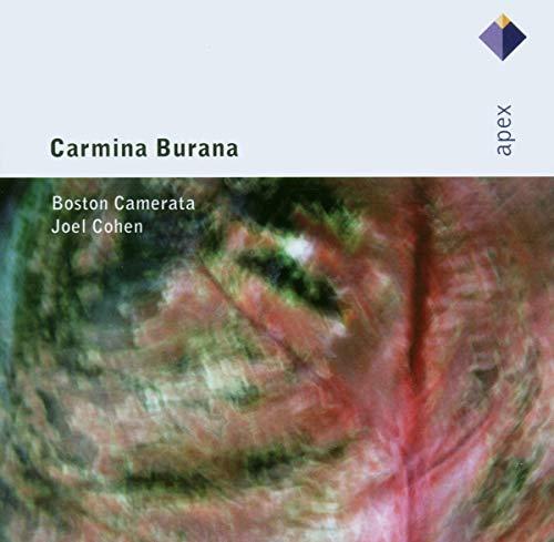 Carmina Burana: Medieval songs from the Benediktbeuren manuscript (c. 1230)