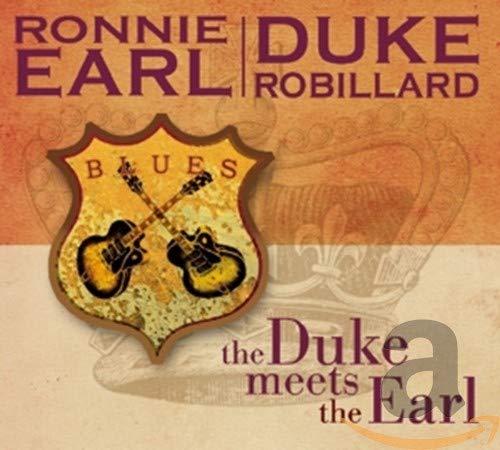 Earl, Ronnie - The Duke Meets the Earl