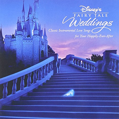 Various - Disney's Fairy Tale Weddings By Various