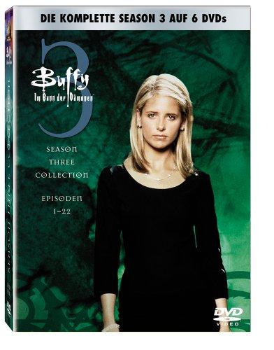 Buffy: Season 3