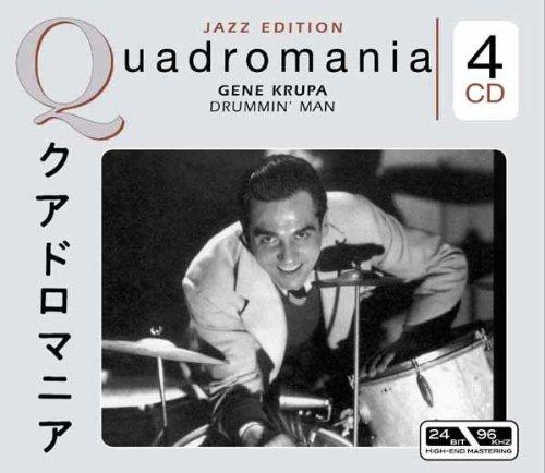 Gene - Drummin' Man