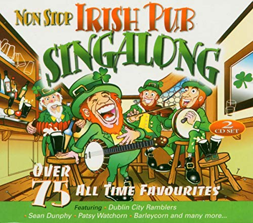 Various Artists - Non Stop Irish Pub Singalong By Various Artists