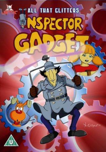Inspector Gadget - Inspector Gadget: Volume 3