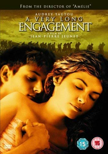A Very Long Engagement - 2 Disc Edition