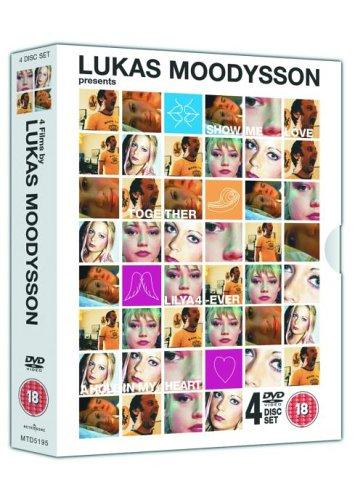 Lukas Moodysson Presents (4 Disc Box Set)