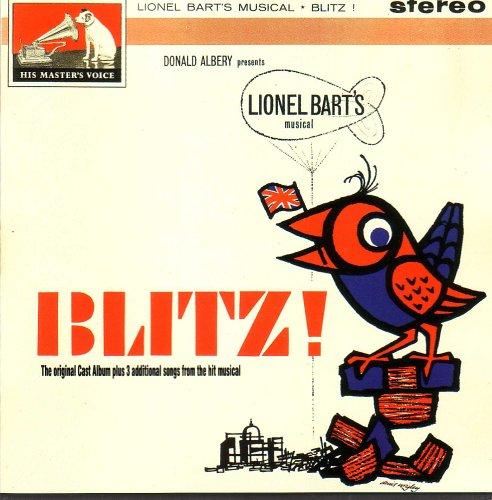 Lionel Bart - Blitz (Musical) By Lionel Bart