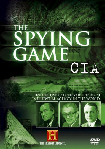 The Spying Game - The Spying Game - CIA
