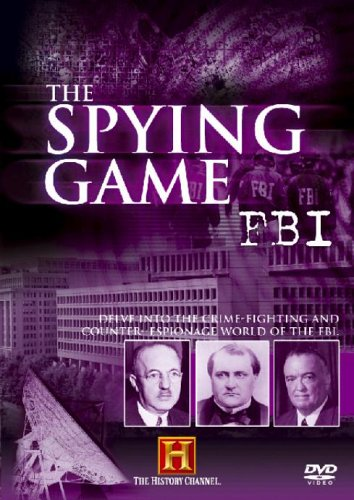 The Spying Game - The Spying Game - The FBI