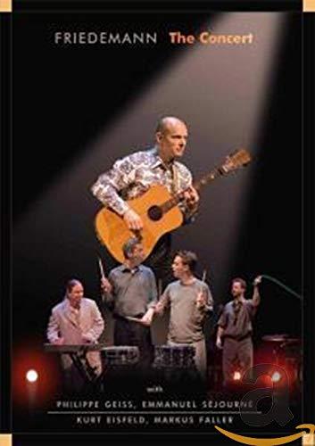 Friedemann - Friedemann - The Concert