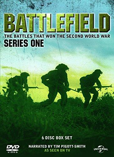 Battlefield - Battlefield: Series 1