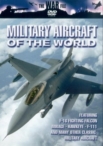 Military Aircraft of the World - Military Aircraft Of The World - F-16 Fighting Falcon / Mirage / Ha