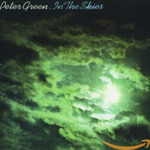 Peter Green - In the Skies By Peter Green