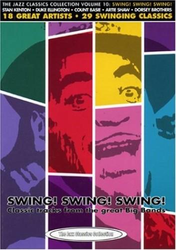 Various Artists - Swing! Swing! Swing!
