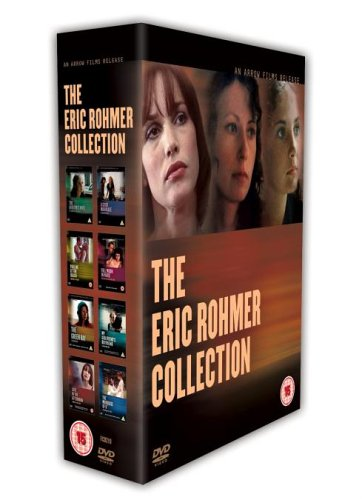 The Eric Rohmer Collection - 8 Disc Box Set
