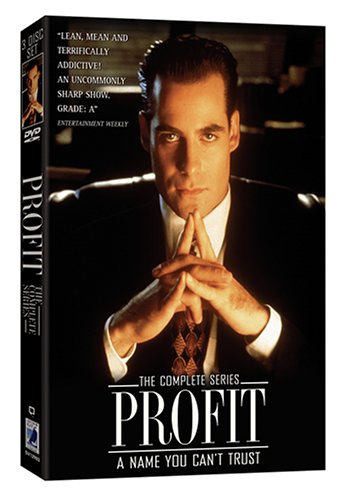 Profit: The Complete Series