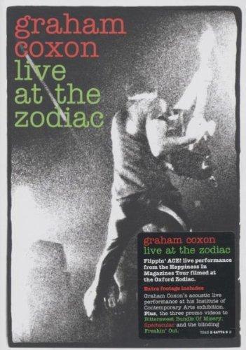 Graham Coxon: Live At The Zodiac