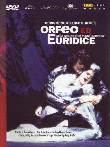 C. W. Gluck - Orpheus & Eurydike