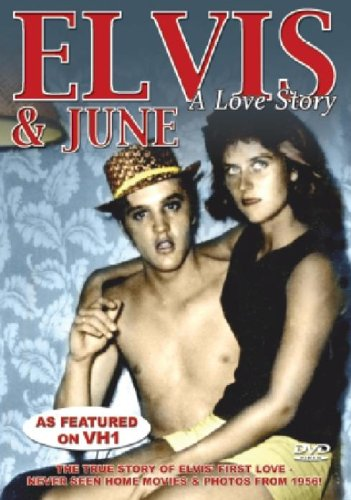 Elvis-and-June-Elvis-And-June-DVD-2005-Elvis-and-June-CD-DOVG