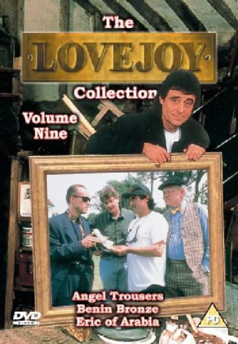 Lovejoy: The Lovejoy Collection - Volume 9