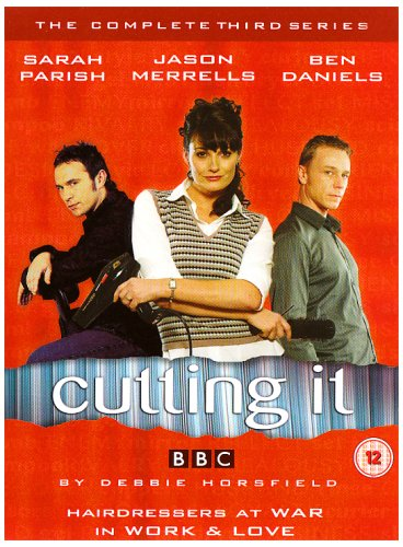 Cutting It - The Complete 3rd Series