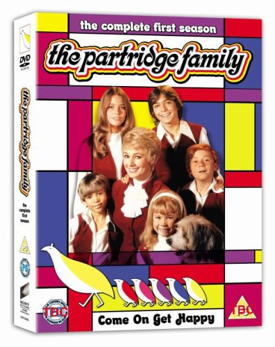 The Partridge Family: The First Season