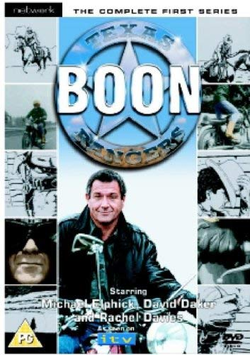 Boon: The Complete Series 1