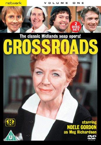Crossroads - Volume 1