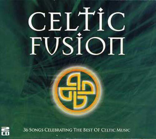 Various Artists - Celtic Fusion