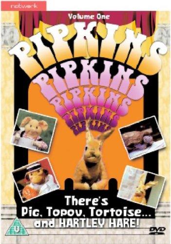 Pipkins: Volume 1