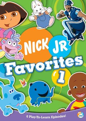 Nick Jr Favorites 1