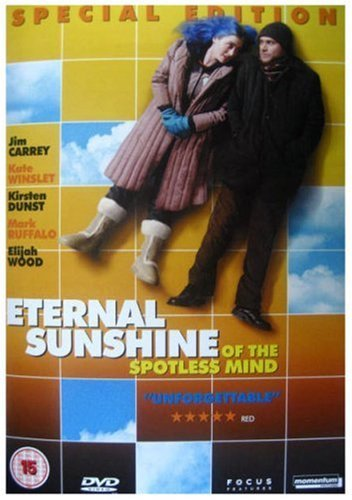 Eternal Sunshine Of The Spotless Mind - Special Edition (Two Disc Set)