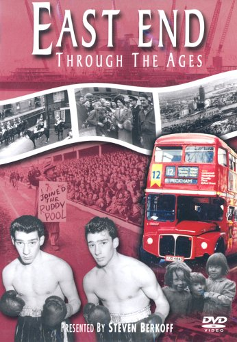 The-East-End-Through-The-Ages-DVD-CD-0QVG-FREE-Shipping