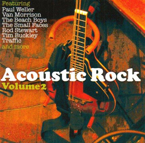 Various Artists - Acoustic Rock - Volume 2