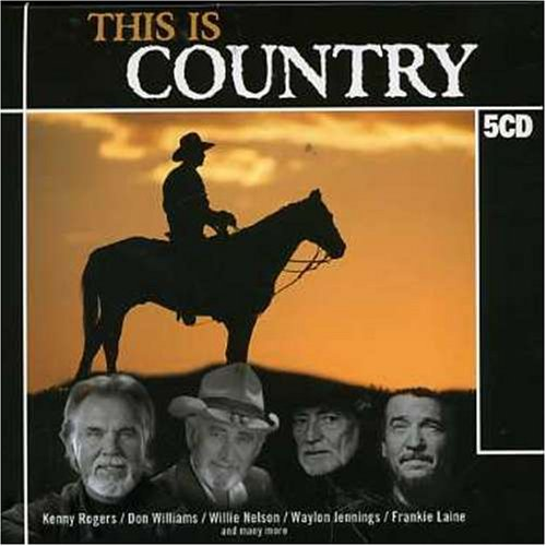 Various Artists - This Is Country