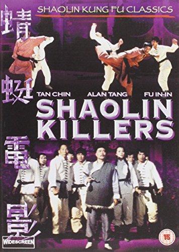 Shaolin Killers