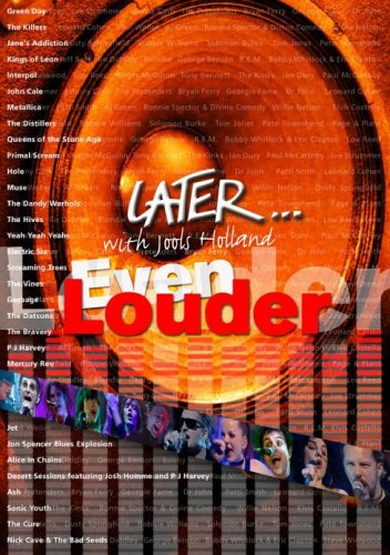 Various - Later...With Jools Holland: Even Louder