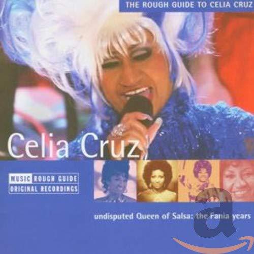 Celia Cruz - The Rough Guide To Celia Cruz By Celia Cruz