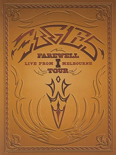 The Eagles - Eagles Farewell 1 Tour: Live From Melbourne