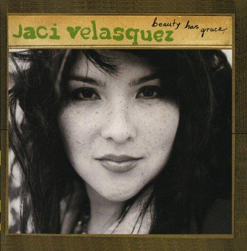 Jaci Velasquez - Beauty Has Grace