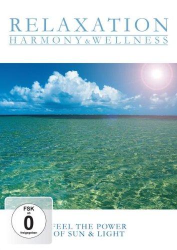 Various Artists - Relaxation Harmony & Wellness- Feel the Power of Sun & Light