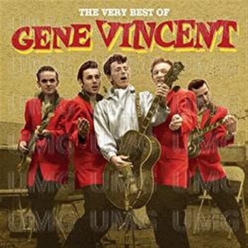 The Very Best Of Gene Vincent
