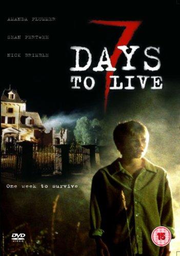 7-Days-To-Live-DVD-CD-3KVG-FREE-Shipping